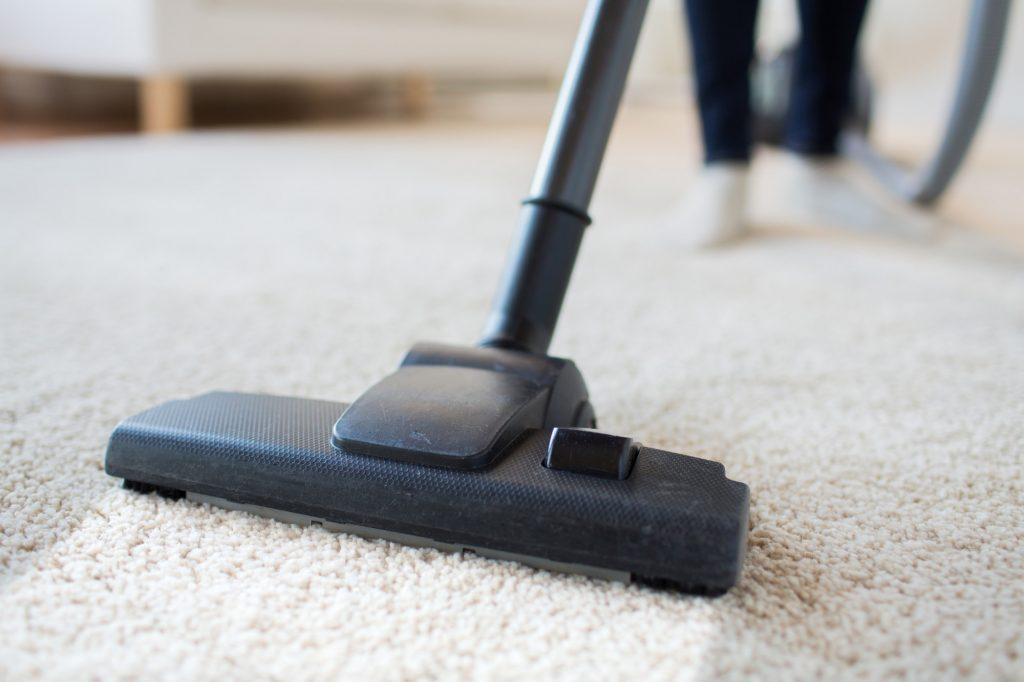 carpet lifespan