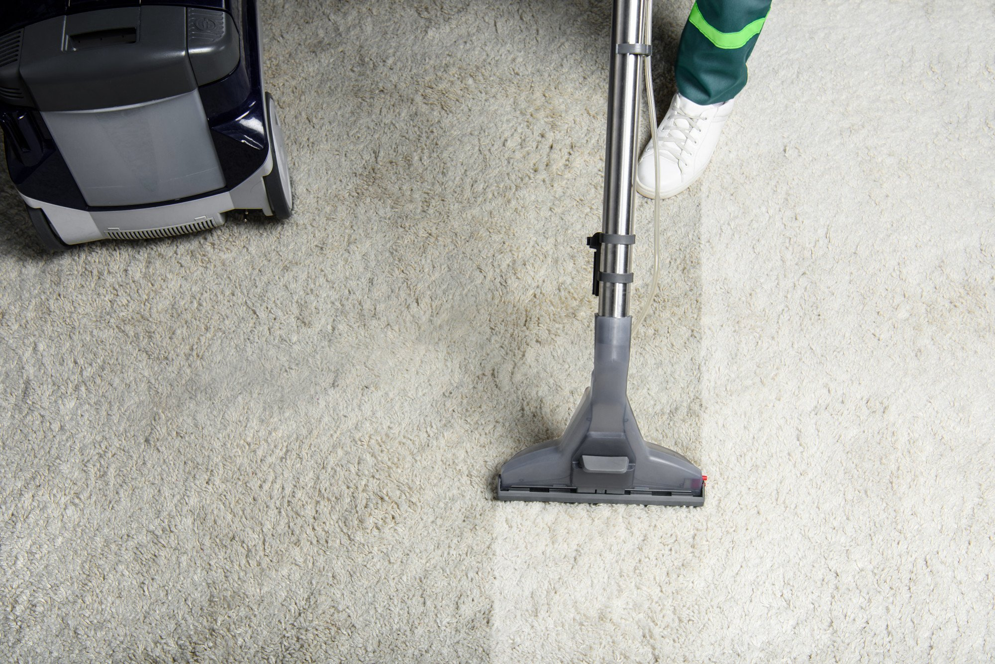 Top 5 Factors to Consider When Hiring Carpet Cleaning Companies