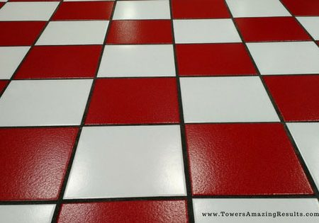 services tile and grout